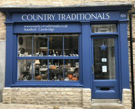 Country Traditionals Stamford