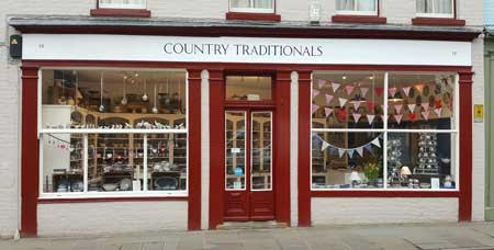 Country Traditionals Cambridge